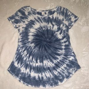 Casual Tie dye t-shirt